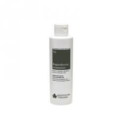 Aromatic bath and shower gel