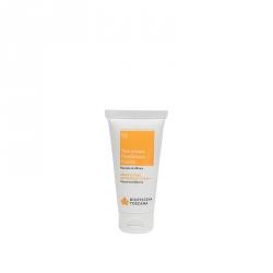 Fresh floral deodorant cream