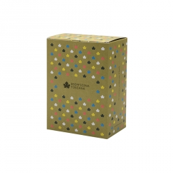 Large coloured box