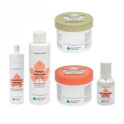 Kit Multimasking capelli - cura completa