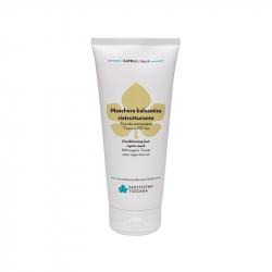 Conditioning hair repair mask