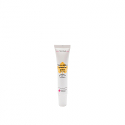 Luscious lip repair cream
