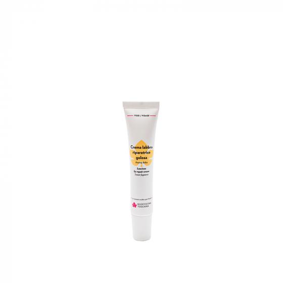 Luscious lip repair cream