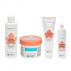 Summer hair care kit