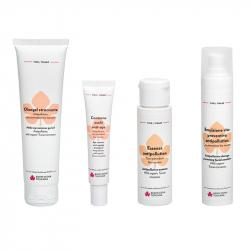 Autumn hair care kit