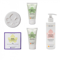 Autumn face care kit