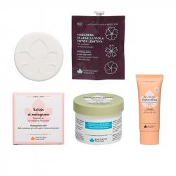 Autumn body care kit
