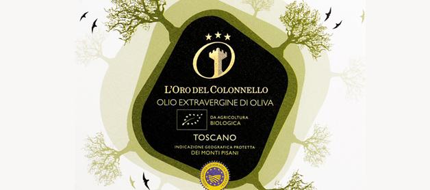 """""""L'Oro del Colonnello"""": testimonianza diretta per Biofficina Toscana"""