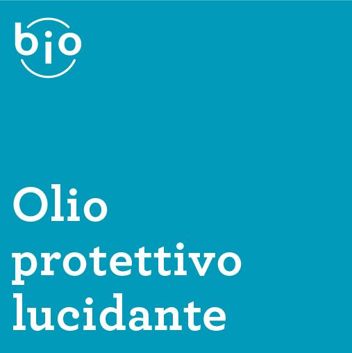 olio protettivo lucidante