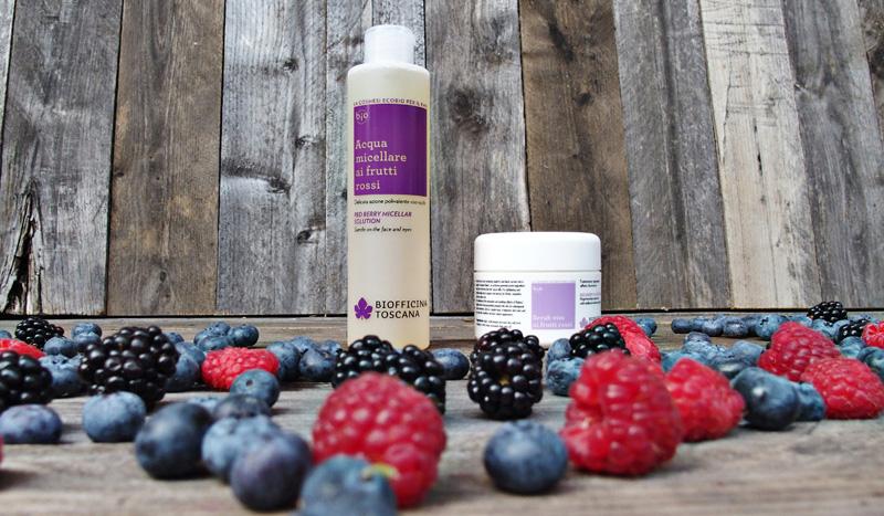 biofficina frutti rossi rubiox