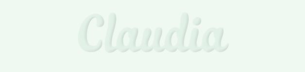claudia-bioroutine
