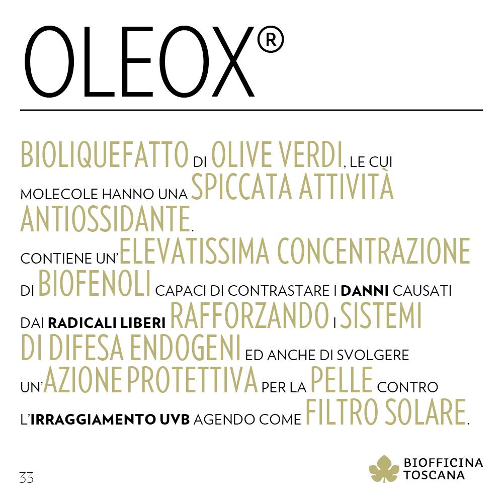 bioliquefatto oleox