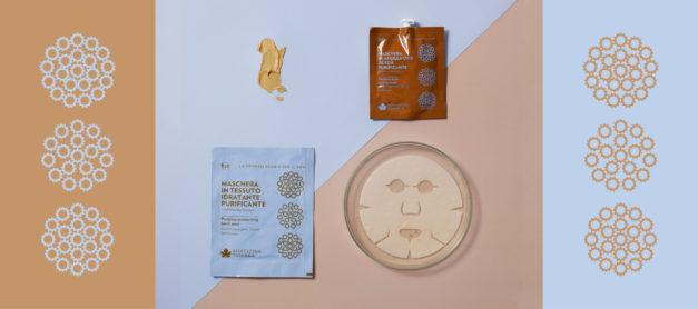 Maschere viso Biofficina Toscana, piccola guida per usarle al meglio