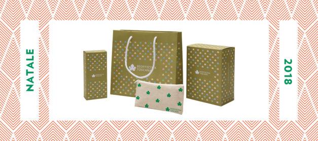 Alla ricerca del regalo perfetto, i kit di Natale Biofficina Toscana