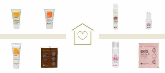 Beauty routine da fare a casa, cura di mani e viso