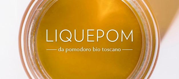 L' efficacia antipollution di Liquepom®, da pomodoro bio toscano