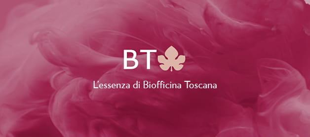 Biofficina Toscana….BT!